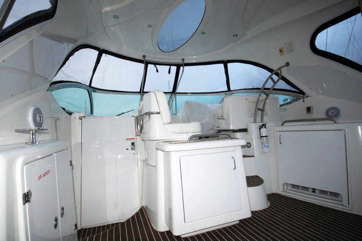 Cruisers Yachts 420 Express 0 15