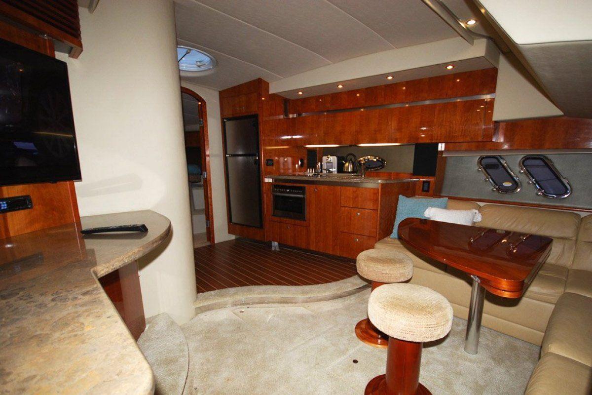 Cruisers Yachts 420 Express 0 09