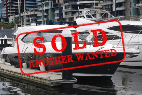 Riviera 5000 Sport Yacht 0 00