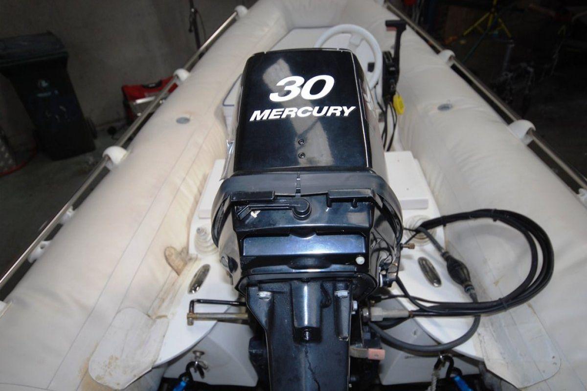 AER Marine 320 Evolution 0 05