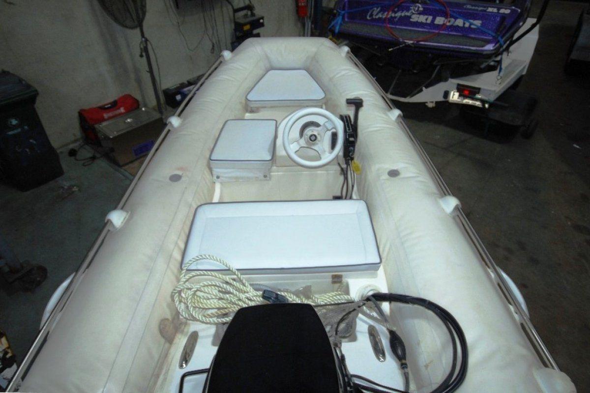 AER Marine 320 Evolution 0 02