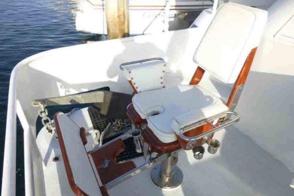 Expedition Long Range Motor Yacht 0 22