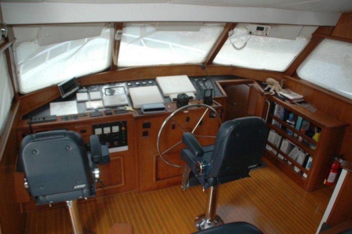 Expedition Long Range Motor Yacht 0 15