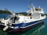 Expedition Long Range Motor Yacht 0 04