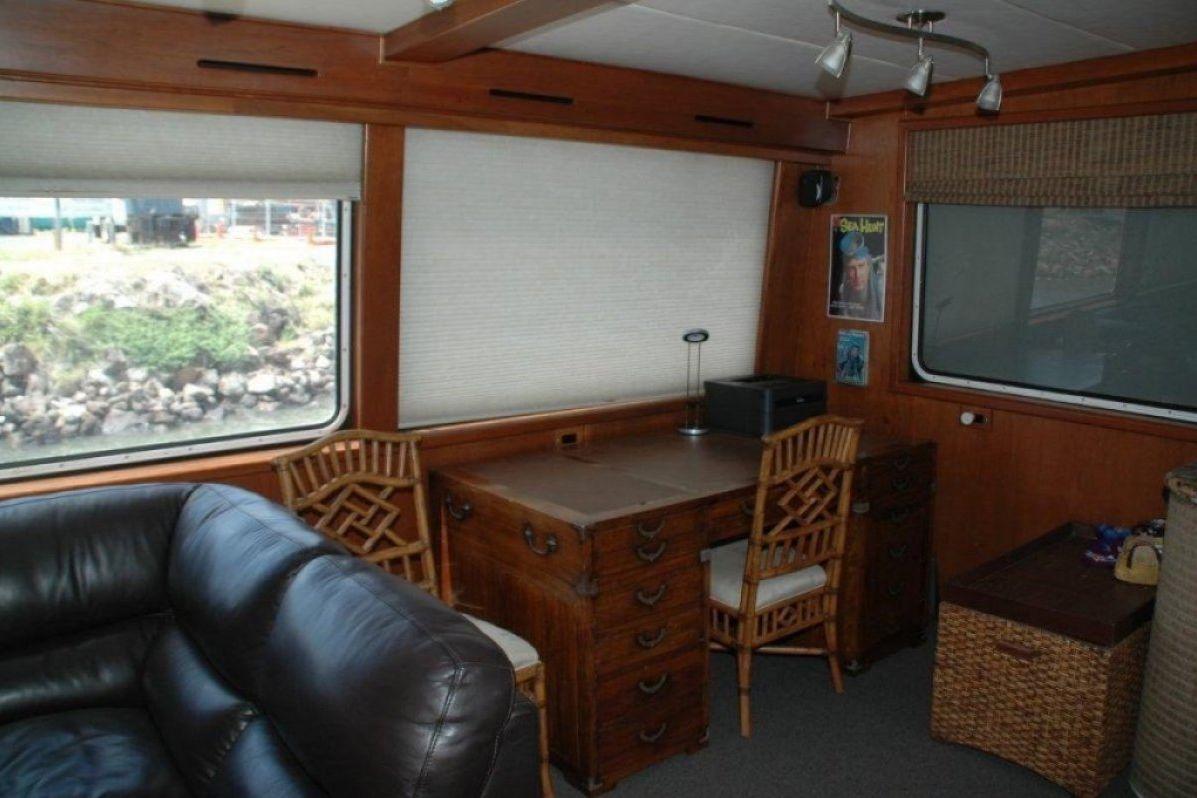 Expedition Long Range Motor Yacht 0 32