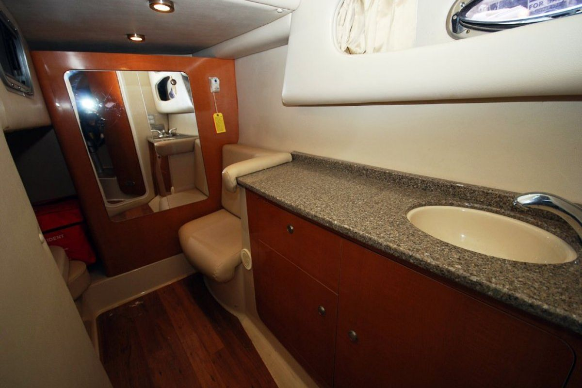 Chaparral 350 Signature 2012 07
