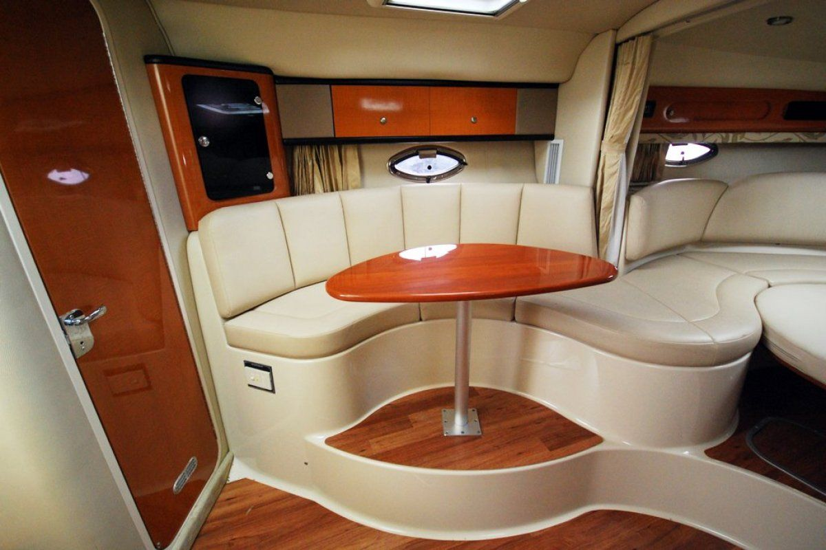 Chaparral 350 Signature 2012 04