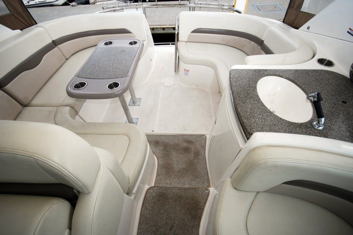 Chaparral 350 Signature 2012 14