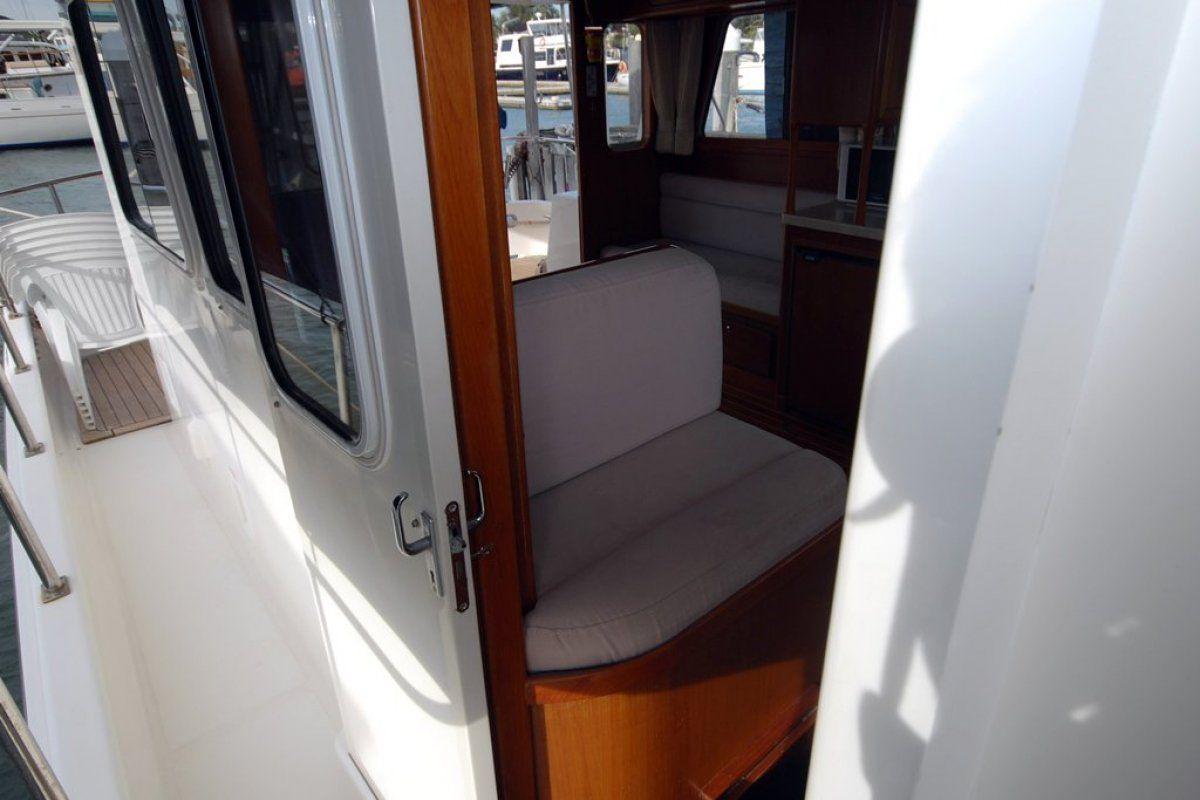 Integrity 350 Mk II Flybridge 0 07