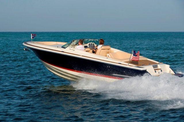Chris Craft Launch 30 2019 00