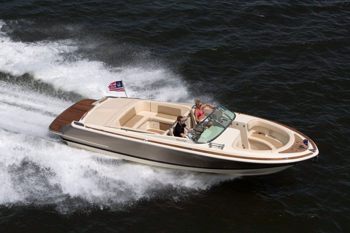 Chris Craft Launch 30 2019 01