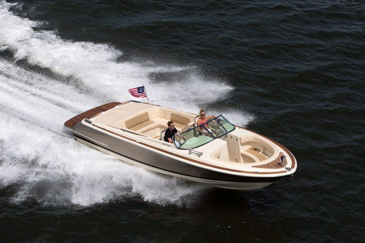 Chris Craft Launch 30 2019 02