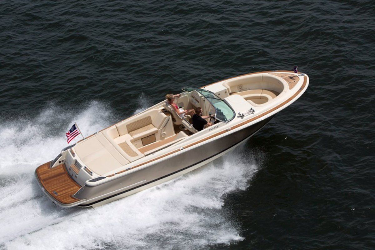 Chris Craft Launch 30 2019 04