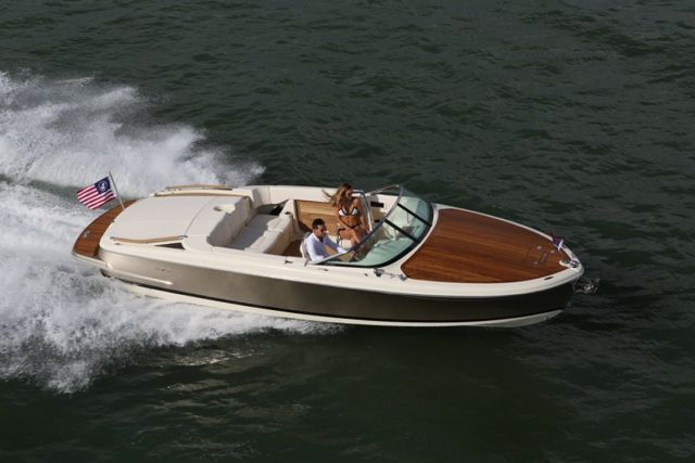 Chris Craft Capri 27 2019 00