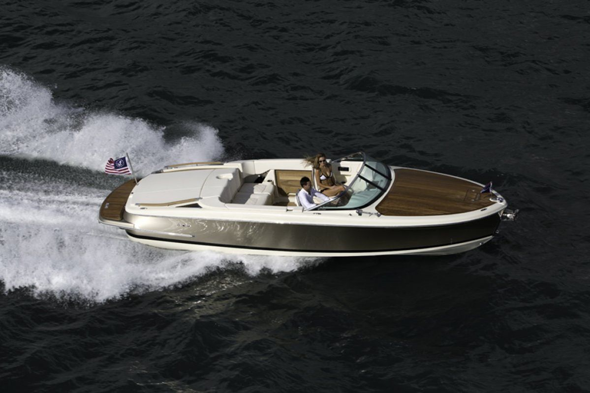 Chris Craft Capri 27 2019 04