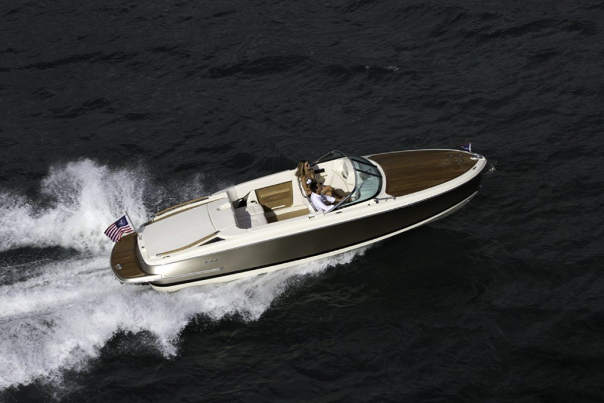Chris Craft Capri 27 2019 05