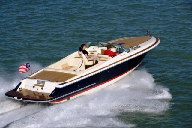 Chris Craft Corsair 27 2019 00