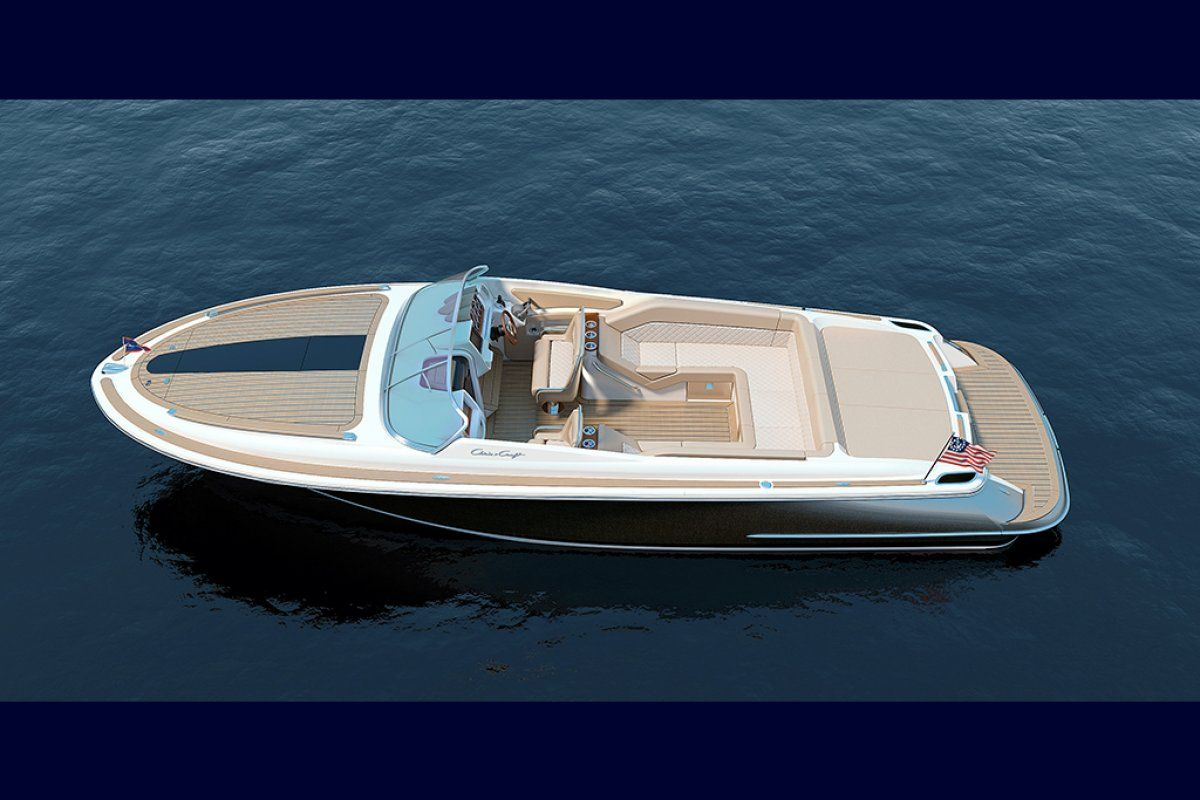 Chris Craft Corsair 27 2019 03