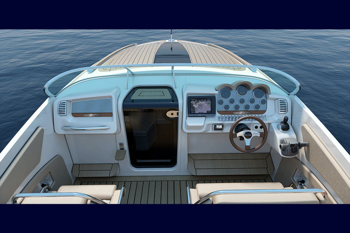 Chris Craft Corsair 27 2019 04