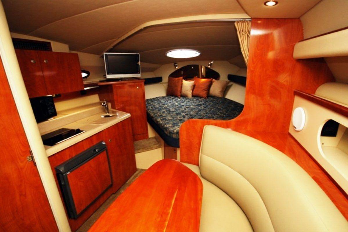 Cruisers Yachts 280cxi 2006 01
