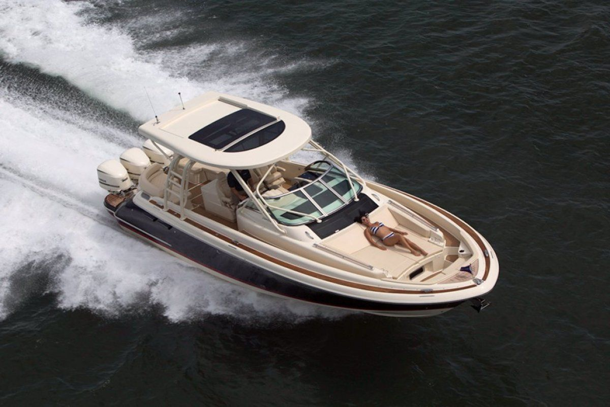Chris Craft Launch 38 2019 02