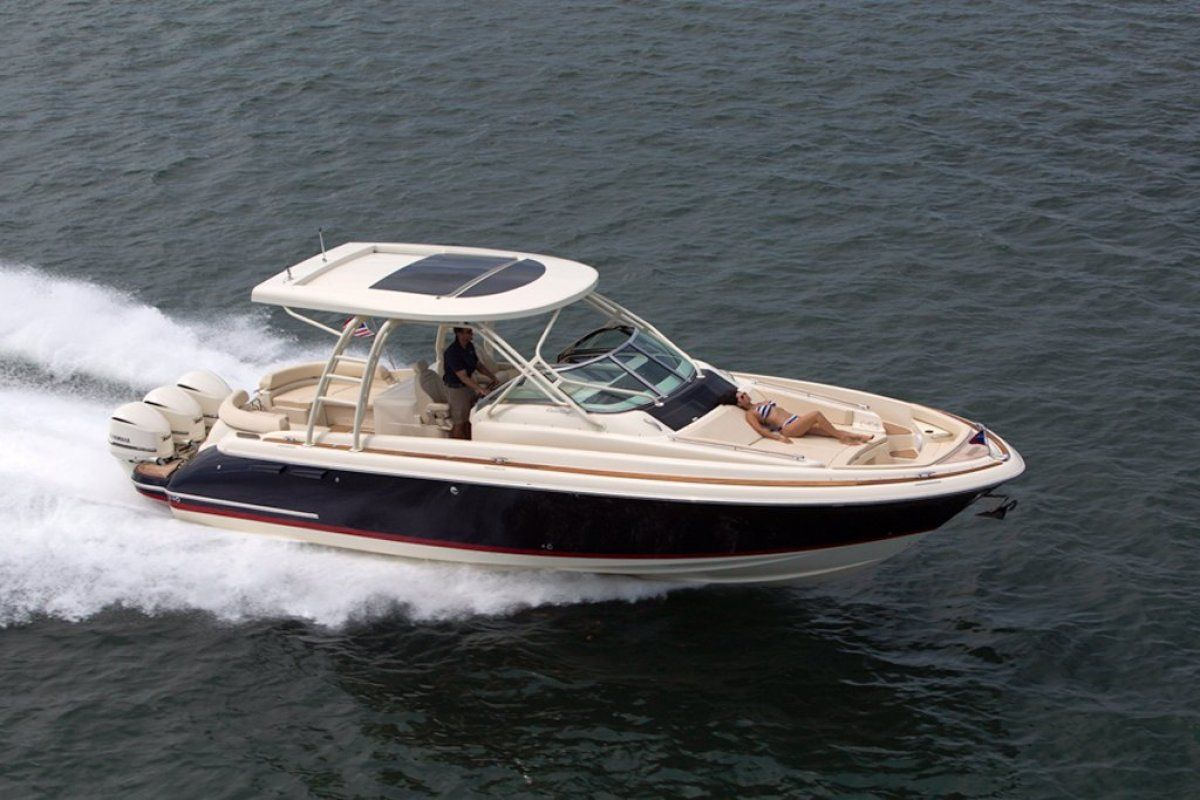 Chris Craft Launch 38 2019 03