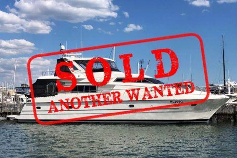 Monte Fino 70 Motor Yacht 1998 00