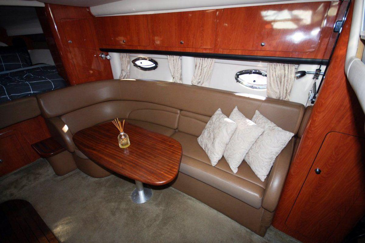 Crownline 350 CR 2007 05