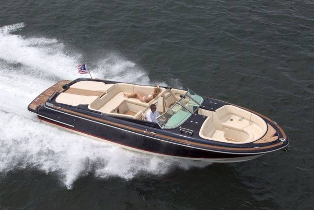 Chris Craft Launch 34 2019 00