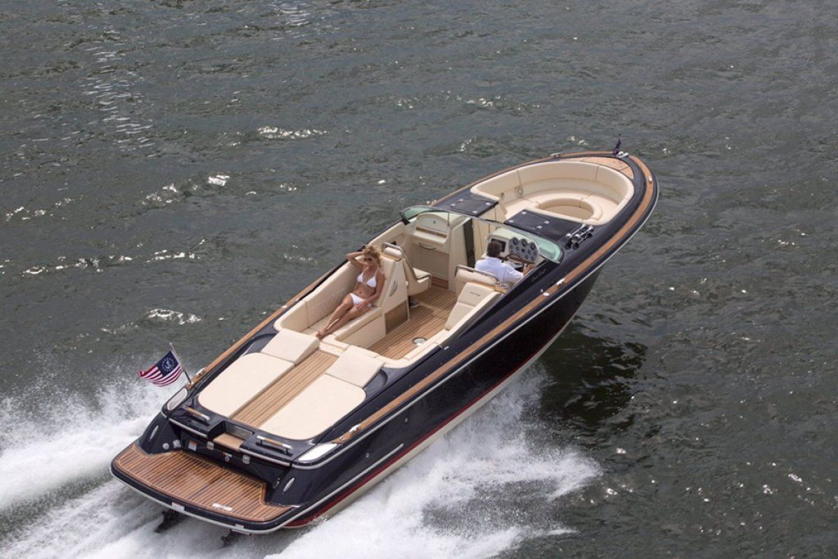 Chris Craft Launch 34 2019 01