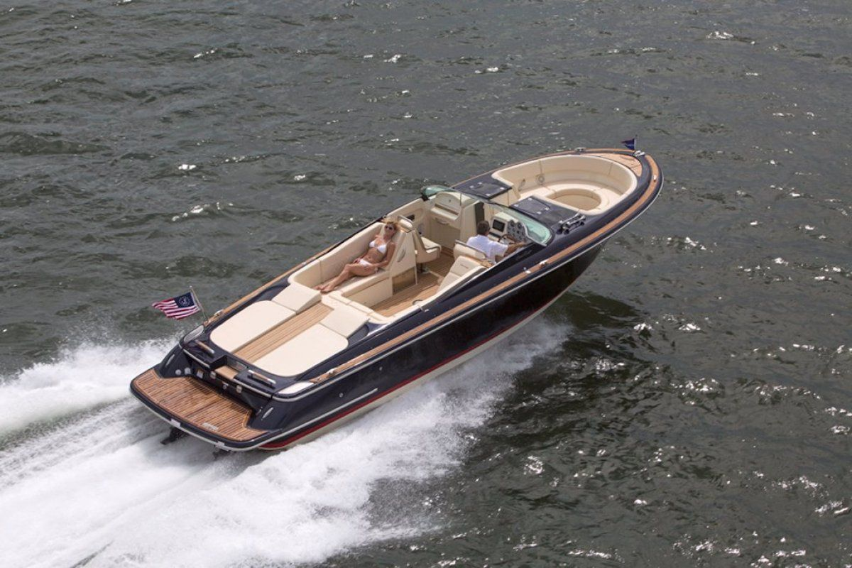 Chris Craft Launch 34 2019 02