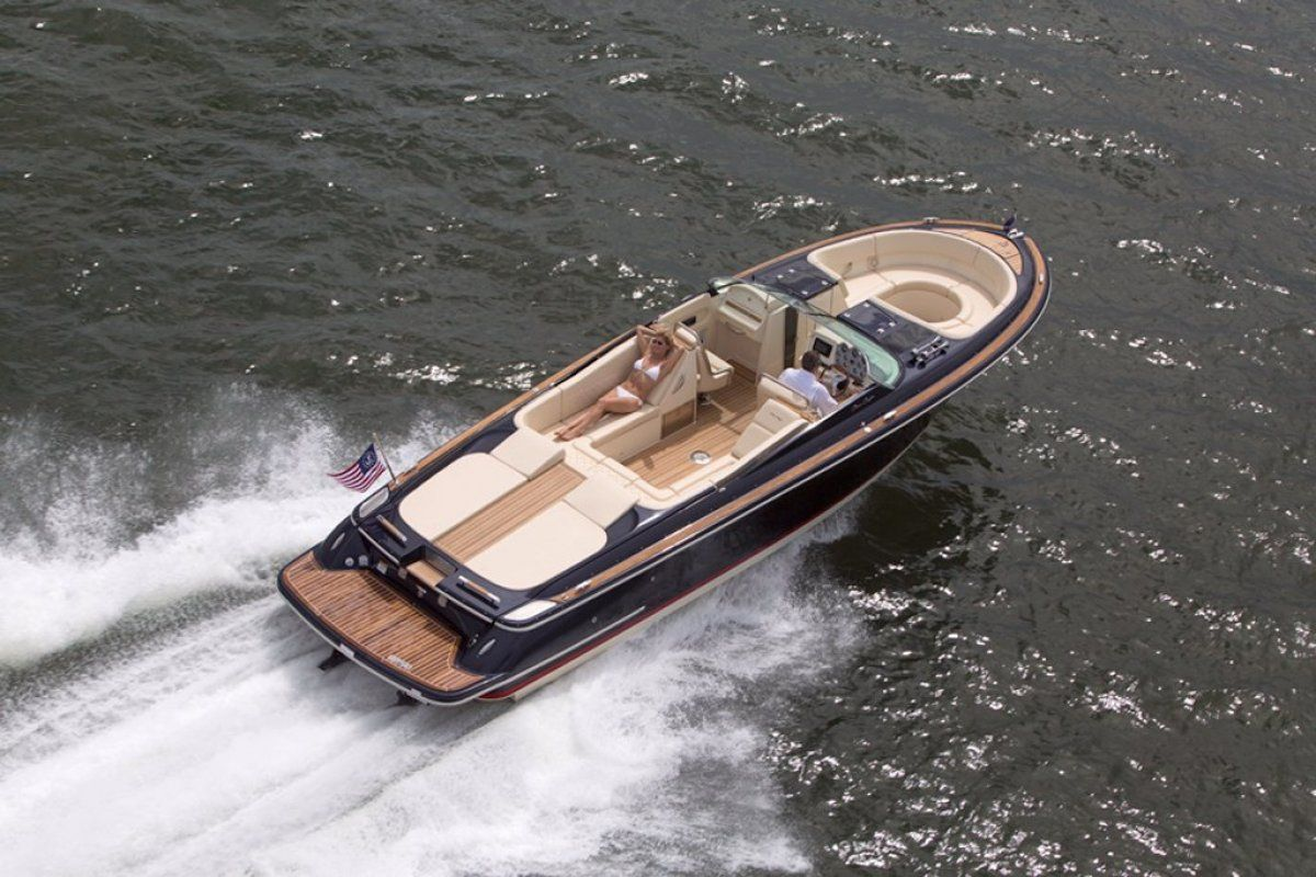 Chris Craft Launch 34 2019 03