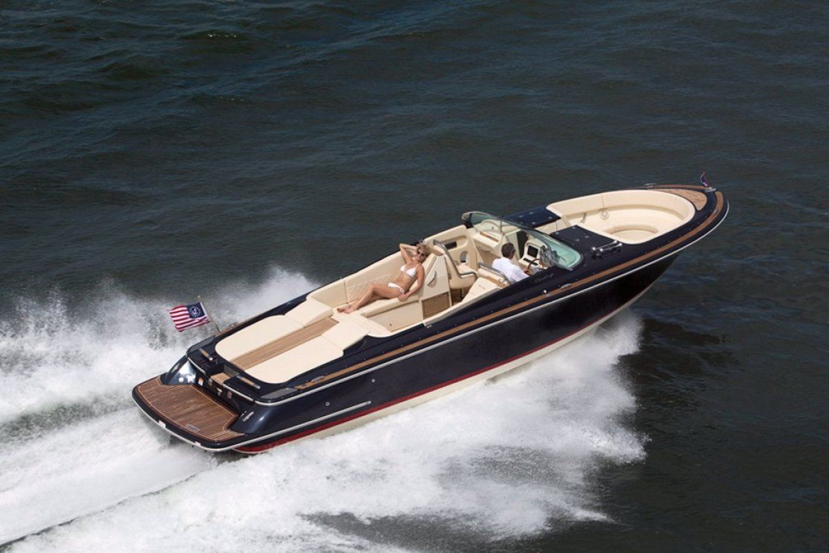 Chris Craft Launch 34 2019 04