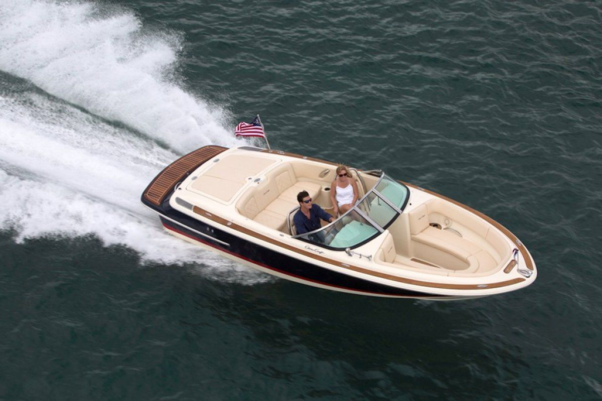 Chris Craft Launch 23 2019 00