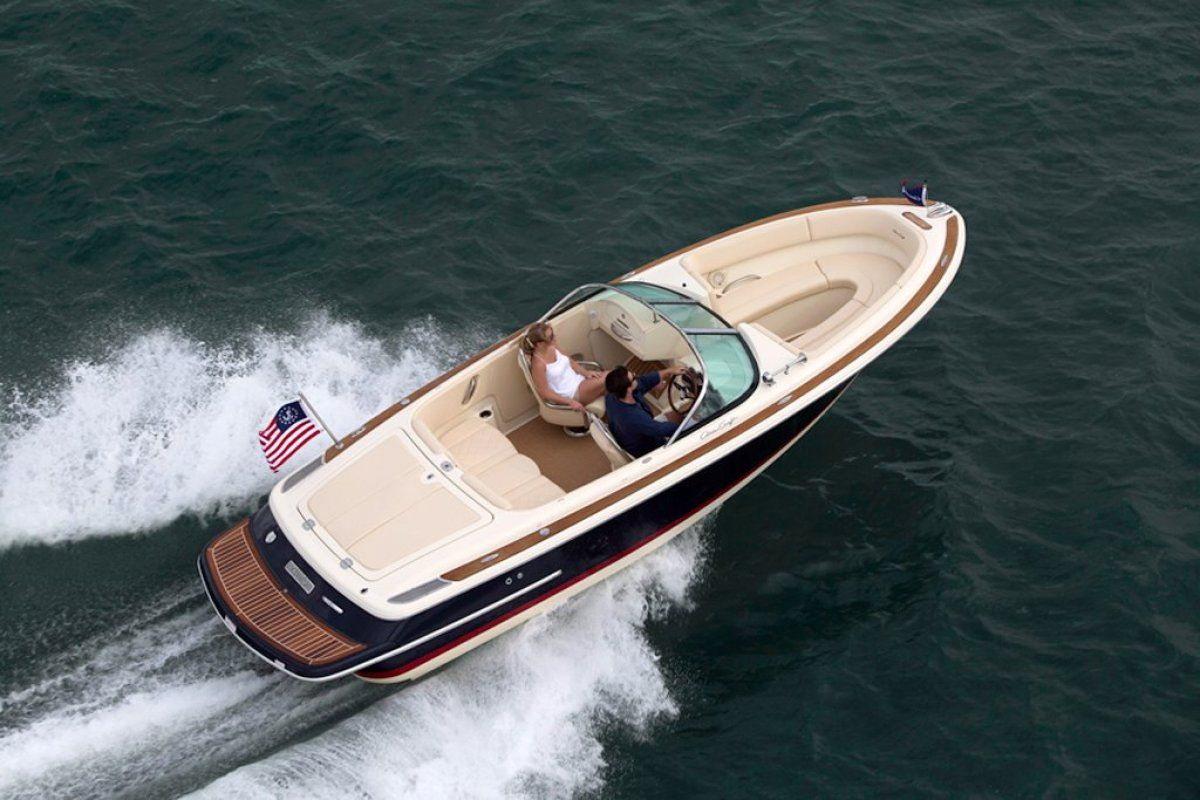 Chris Craft Launch 23 2019 01