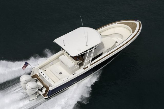 Chris Craft Catalina 34 2019 00