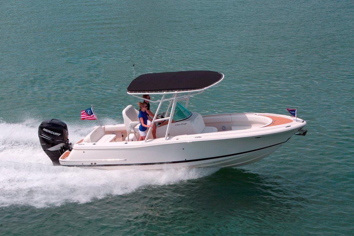 Chris Craft Carina 21 2019 00
