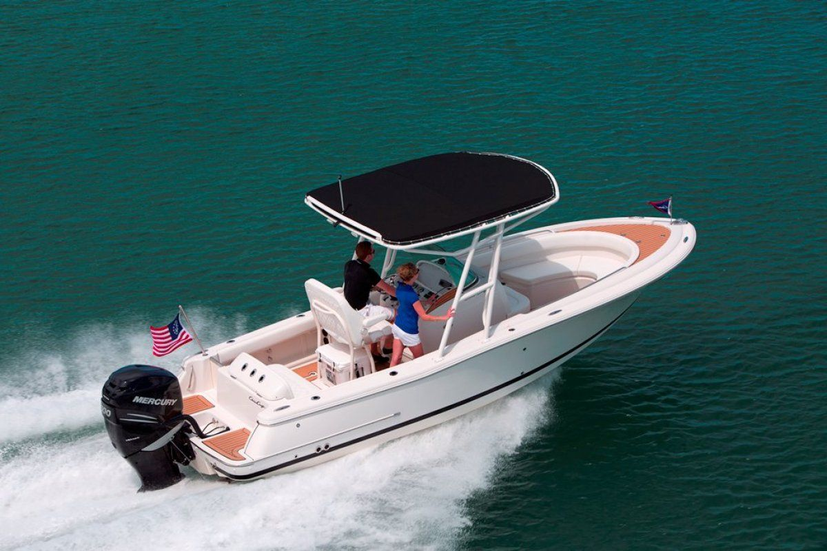 Chris Craft Carina 21 2019 01