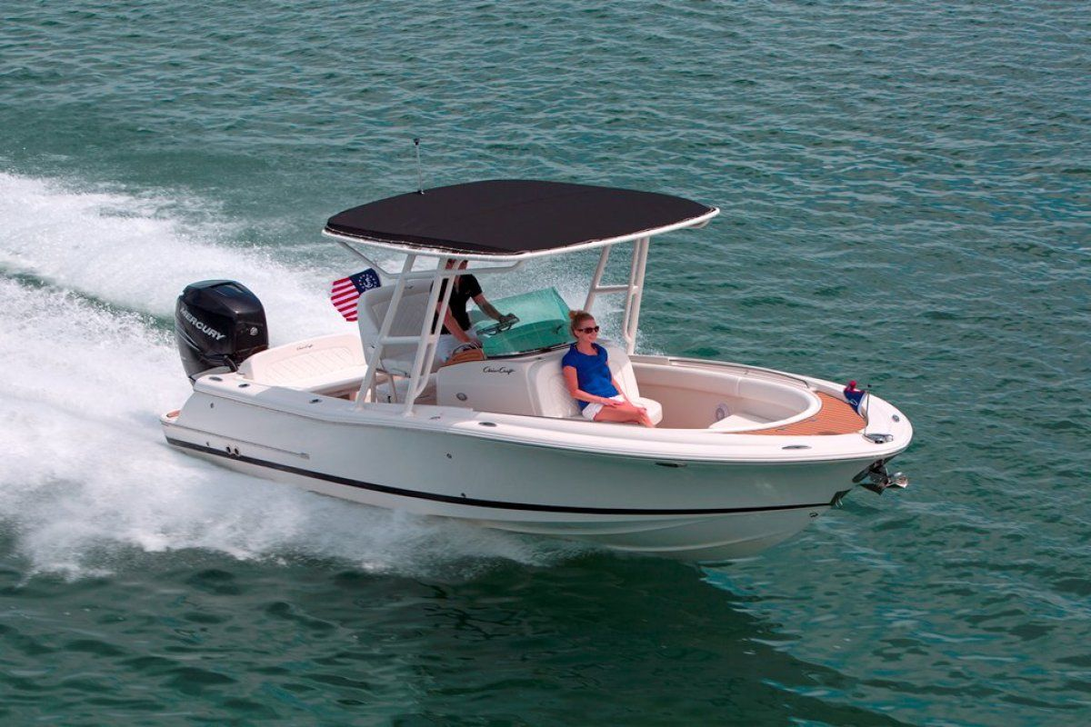 Chris Craft Carina 21 2019 04