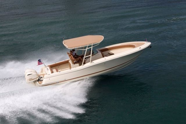 Chris Craft Catalina 30 2019 00