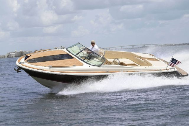 Chris Craft Corsair 30 2019 00